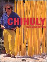 Chihuly: Dvd Collection