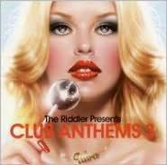 Club Anthems, Vol. 3