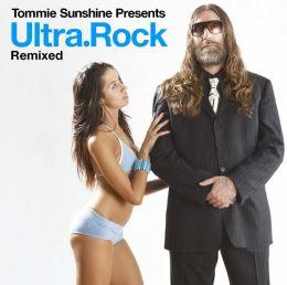Ultra Rock Remixed