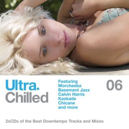 Ultra Chilled, Vol. 6