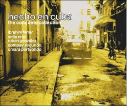 Hecho en Cuba: The Complete Collection