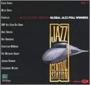 Jazz Central Station Global Jazz Poll Winners, Vol. 1