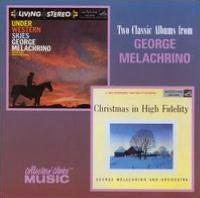Under Western Skies/Christmas in High Fidelity