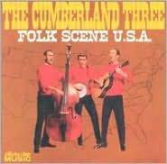 Folk Scene, U.S.A.