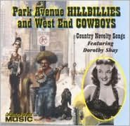 Park Avenue Hillbillies and West End Cowboys