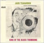 King of the Blues Trombone [#1]
