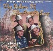 Sagebrush Swing