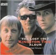 The Lost 1967 Album: Rarities, Vol. 1