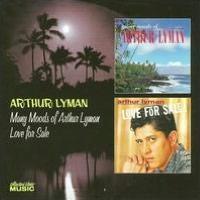 Many Moods of Arthur Lyman/Love for Sale