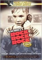 Alan Freed's Rock, Rock, Rock!