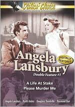 Angela Lansbury Double Feature #1