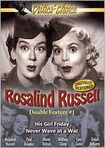 Rosalind Russell Double Feature