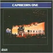 Capricorn One [Original Motion Picture Soundtrack]
