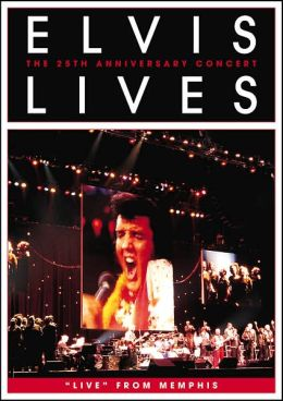 Elvis Presley: 25th Anniversary Concert - 'Live' from Memphis