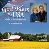 God Bless the USA: A Salute to the American Spirit