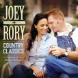 CD Cover Image. Title: Country Classics: a Tapestry of Our Musical Heritage, Artist: Joey + Rory