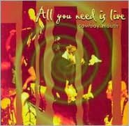 All You Need Is Live
