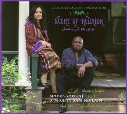 Scent of Reunion: Love Duets Across Civilizations