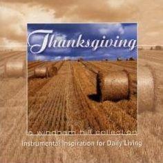 Thanksgiving [Valley]