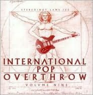 International Pop Overthrow 2004, Vol. 9