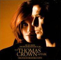 The Thomas Crown Affair [1999] [Original Score]