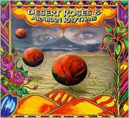 Desert Roses and Arabian Rhythms, Vol. 1
