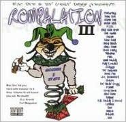 Mac Dre Presents the Rompalation, Vol. 3