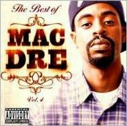 Best of Mac Dre, Vol. 4