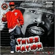 Thizz Nation, Vol. 27: Town Thizzness