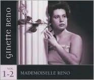 Mademoiselle Reno, Vol. 1-2