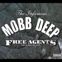Free Agents: The Murda Mix Tape