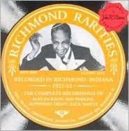 Richmond Rarities
