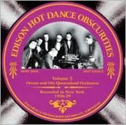 Edison Hot Dance Obsurities, Vol. 2