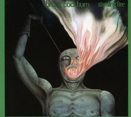 Stealing Fire [Bonus Tracks]