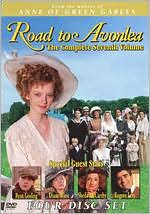 Road to Avonlea: the Complete Seventh Season