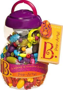 Pop-Arty Beads