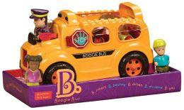 B. Rrrroll Models™ Boogie Bus