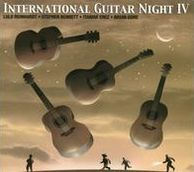International Guitar Night, Vol. 4