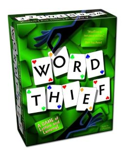 Word Thief
