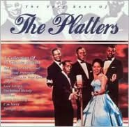The Very Best of the Platters [Legacy]