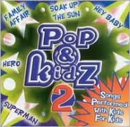 Pop and Kidz, Vol. 2