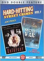 Hard Hitting Street Crimes, Vol. 1