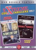 Extreme Cop Thrillers, Vol. 1