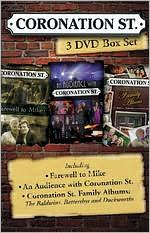 Coronation St. - 3 DVD Box Set