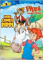 Pipi Longstocking: Here Comes Pippi