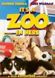 Video/DVD. Title: It's a Zoo in Here