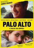 Video/DVD. Title: Palo Alto