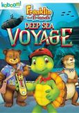 Video/DVD. Title: Franklin and Friends: Deep Sea Voyage