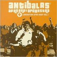 Liberation Afro Beat, Vol. 1