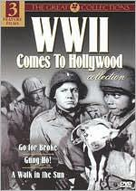 Wwii Comes to Hollywood Collection